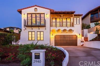 2940 Via Alvarado, Palos Verdes Estates, CA 90274 (#SB18285469) :: Millman Team