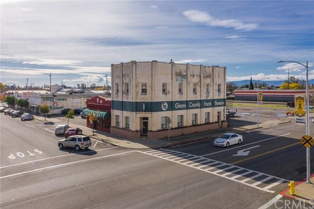 501 Walker Street, Orland, CA 95963 (#SN18284970) :: Team Cooper | Keller Williams Realty Chico Area