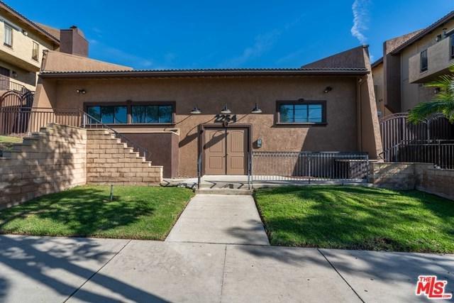 2254 Gaviota Avenue #6, Signal Hill, CA 90755 (#18413054) :: Fred Sed Group