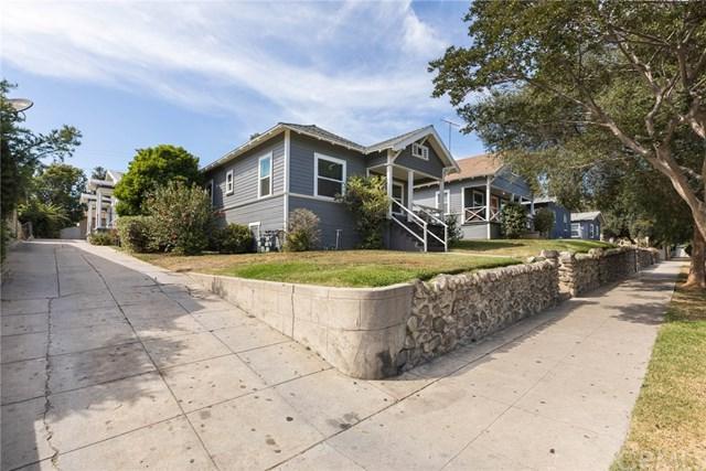 2637 Granada Street, Cypress Park, CA 90065 (#BB18285446) :: Fred Sed Group