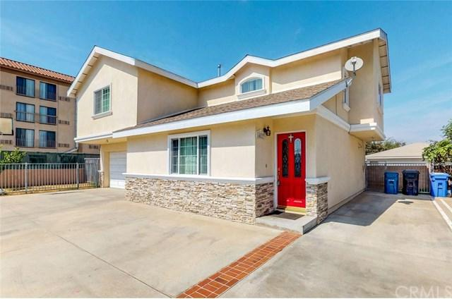 14823 Larch Avenue, Lawndale, CA 90260 (#SB18285524) :: California Realty Experts