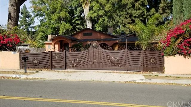 12038 Bradford Place, Granada Hills, CA 91344 (#BB18285460) :: Ardent Real Estate Group, Inc.
