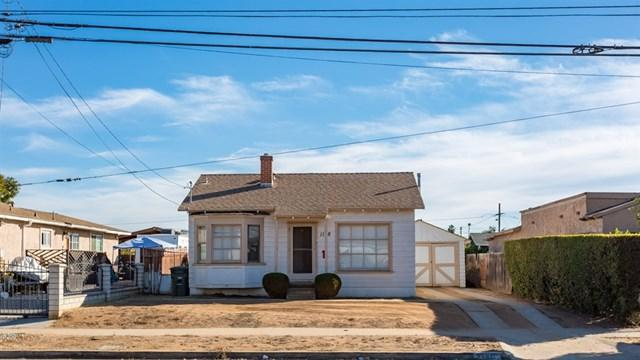 1108 E 16th St, National City, CA 91950 (#180066146) :: Fred Sed Group
