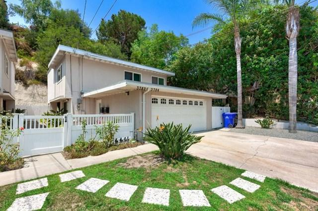 3782 Dove St, San Diego, CA 92103 (#180066152) :: Ardent Real Estate Group, Inc.