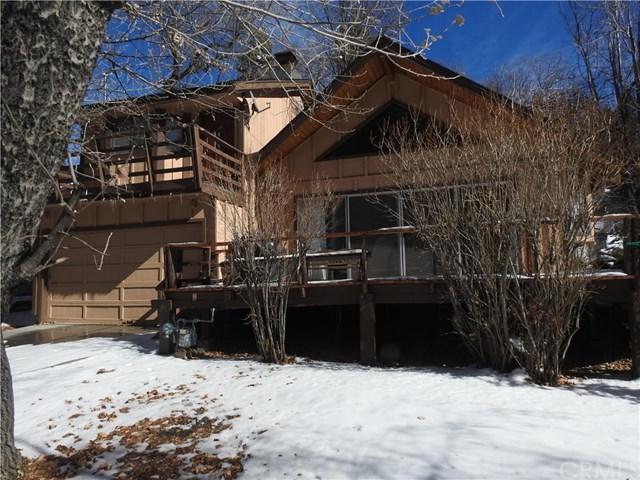 901 Tehama Drive, Big Bear, CA 92315 (#IG18285604) :: Kim Meeker Realty Group