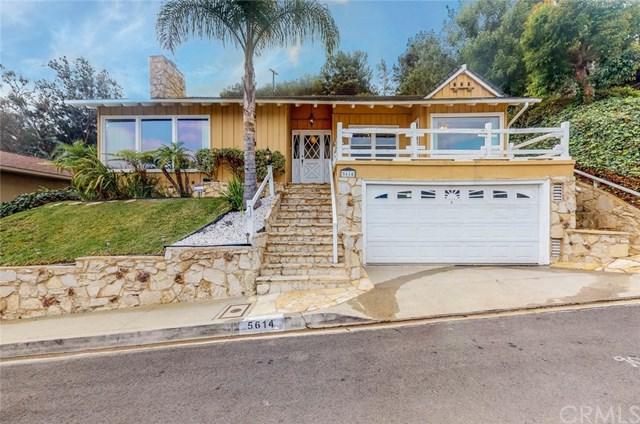 5614 Glenford Street, Los Angeles (City), CA 90008 (#SB18285638) :: Mainstreet Realtors®
