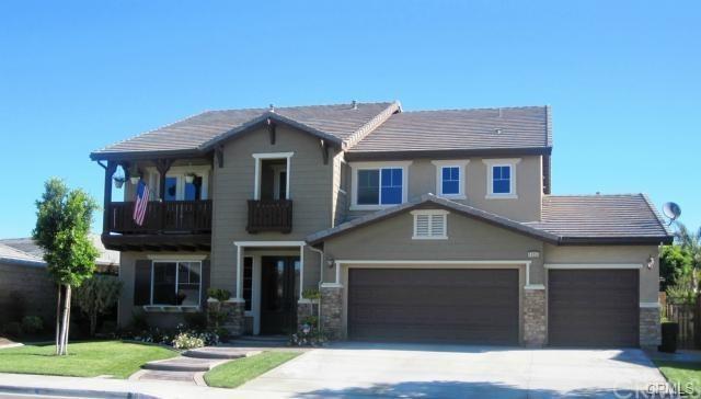 14356 Bridge Street, Eastvale, CA 92880 (#TR18285651) :: Mainstreet Realtors®