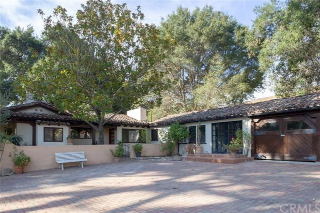 3590 Oakdale Road, Paso Robles, CA 93446 (#NS18284399) :: RE/MAX Masters