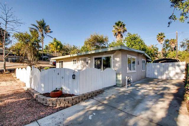 749 S Tulip, Escondido, CA 92025 (#180066175) :: Mainstreet Realtors®