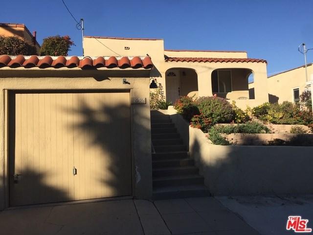 852 W 21ST Street, San Pedro, CA 90731 (#18412962) :: Fred Sed Group