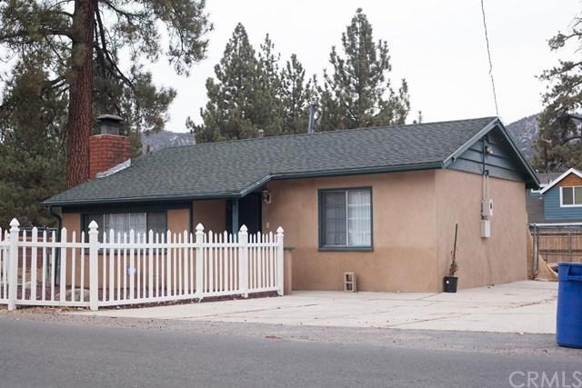 781 W Aeroplane Boulevard, Big Bear, CA 92314 (#CV18285792) :: Kim Meeker Realty Group