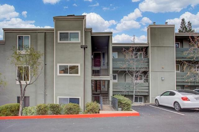 4000 Farm Hill Boulevard #204, Redwood City, CA 94061 (#ML81732707) :: Fred Sed Group