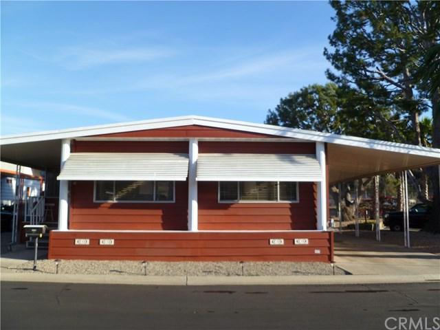 26000 Avenida Aeropuerto #195, San Juan Capistrano, CA 92675 (#OC18285822) :: Doherty Real Estate Group