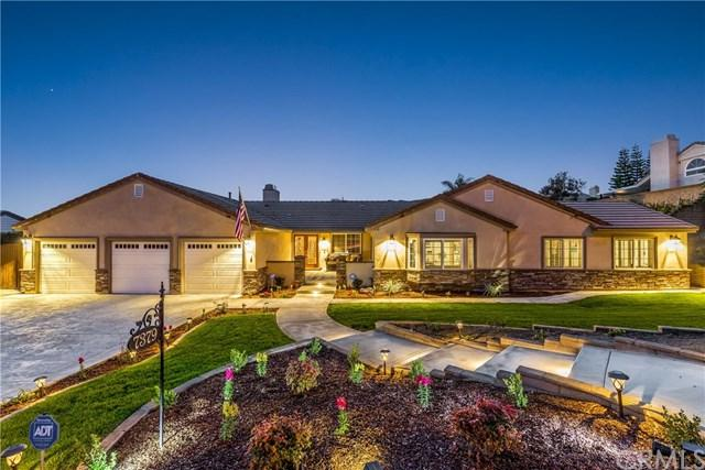 7379 Brydon Road, La Verne, CA 91750 (#CV18285801) :: The Costantino Group | Cal American Homes and Realty