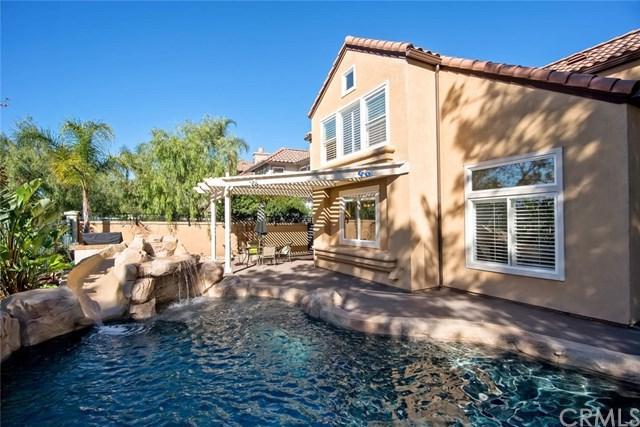 15 Mariposa, Rancho Santa Margarita, CA 92679 (#OC18285769) :: Doherty Real Estate Group