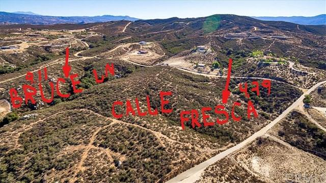 0 Calle Fresca, Temecula, CA  (#SW18285868) :: Realty ONE Group Empire