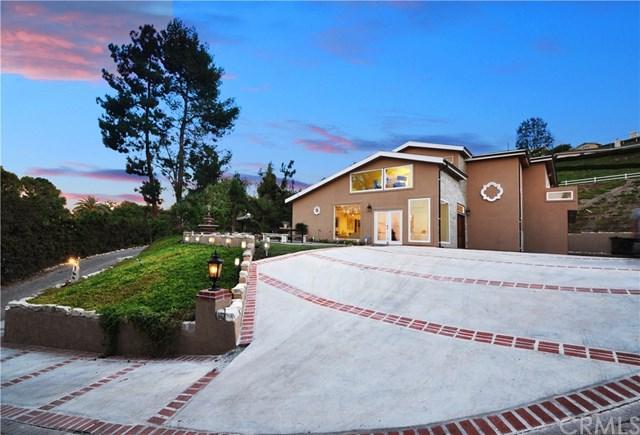 5 Cayuse Lane, Rancho Palos Verdes, CA 90275 (#SB18285885) :: Go Gabby