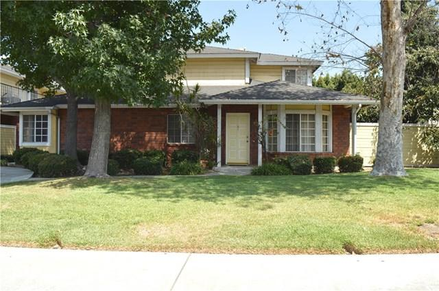 225 W Central Avenue A, Monrovia, CA 91016 (#AR18285838) :: Fred Sed Group