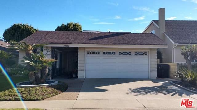 24002 Fernlake Drive, Harbor City, CA 90710 (#18413352) :: Fred Sed Group