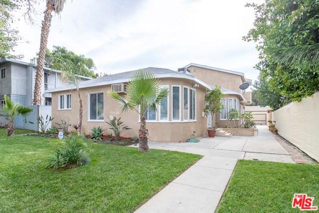 11644 Chandler, North Hollywood, CA 91601 (#18410328) :: Mainstreet Realtors®