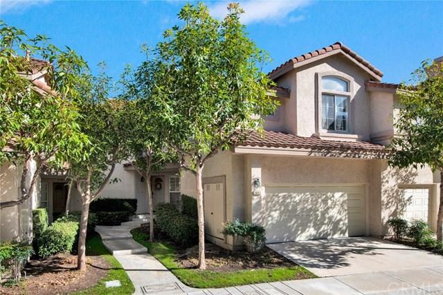 7983 E Viewrim Drive, Anaheim Hills, CA 92808 (#PW18285972) :: The Darryl and JJ Jones Team