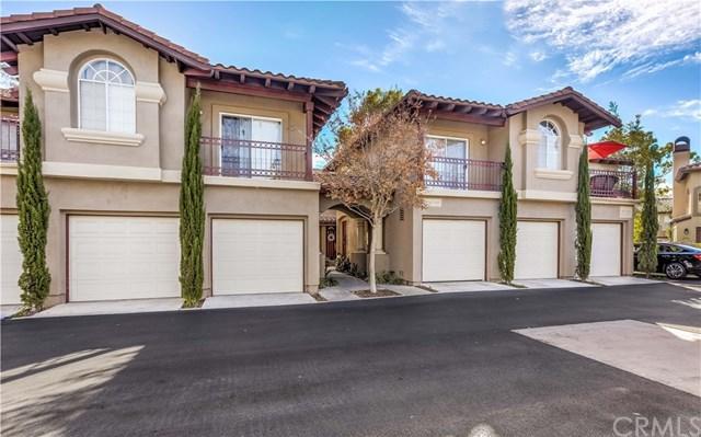 100 Pasto Rico, Rancho Santa Margarita, CA 92688 (#PW18284212) :: Doherty Real Estate Group