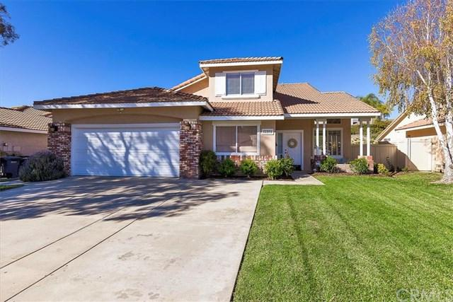 31986 Corte Castro, Temecula, CA 92592 (#SW18286043) :: Ardent Real Estate Group, Inc.