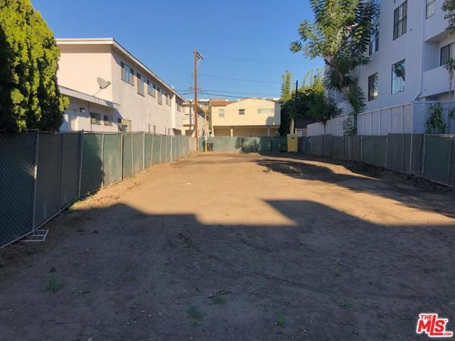 1846 Federal Avenue, Los Angeles (City), CA 90025 (#18411956) :: Fred Sed Group