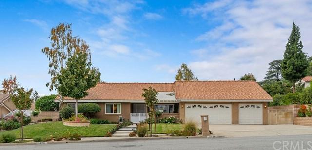 6166 Kirkwood Avenue, Rancho Cucamonga, CA 91701 (#CV18266716) :: The Costantino Group | Cal American Homes and Realty