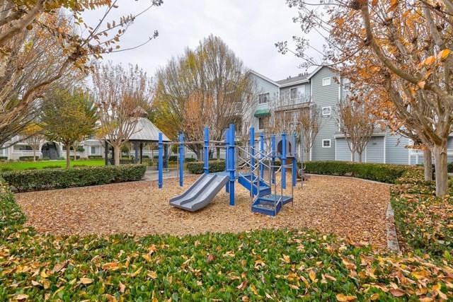 612 Arcadia Terrace #201, Sunnyvale, CA 94085 (#ML81732735) :: Fred Sed Group