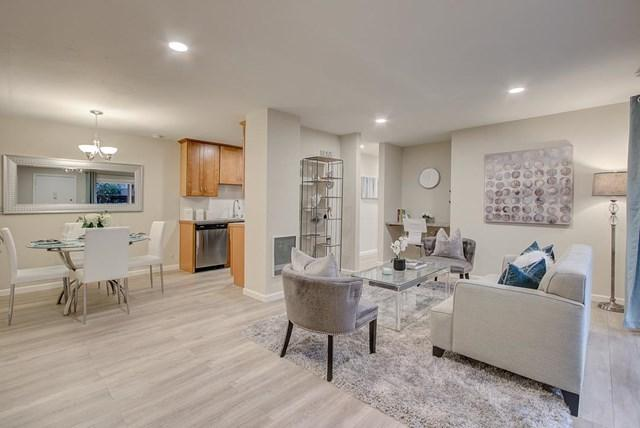 380 Auburn Way #10, San Jose, CA 95129 (#ML81732640) :: Fred Sed Group