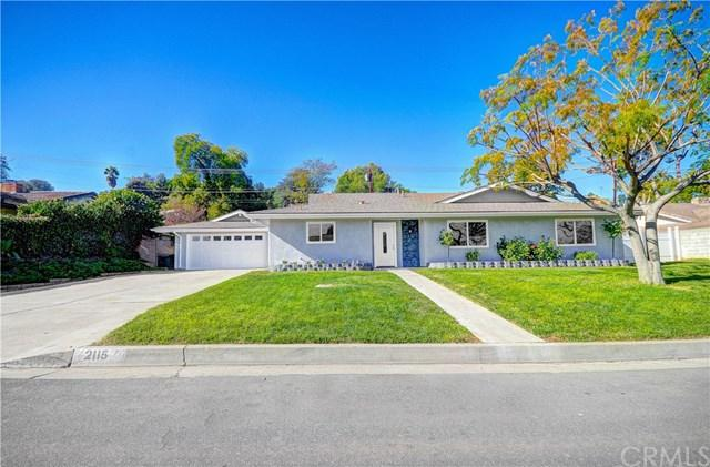 2115 Angelcrest Drive, Hacienda Heights, CA 91745 (#TR18286095) :: Ardent Real Estate Group, Inc.