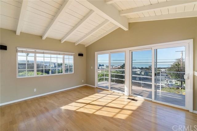 460 Prospect Avenue, Hermosa Beach, CA 90254 (#SB18283888) :: Fred Sed Group