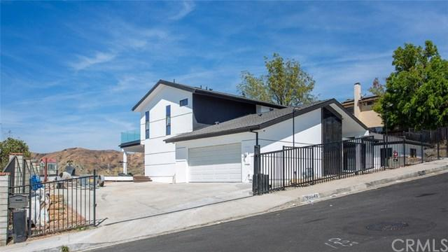 10043 Olivia Terrace, Sun Valley, CA 91352 (#BB18285956) :: Fred Sed Group