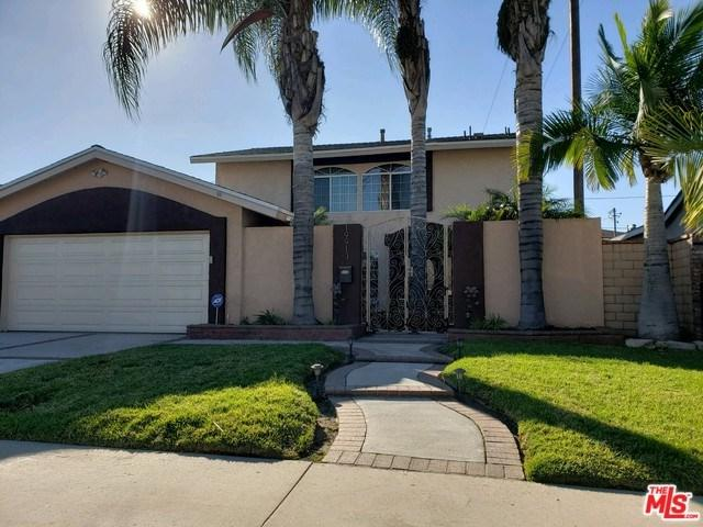 19913 Enslow Drive, Carson, CA 90746 (#18413428) :: Fred Sed Group