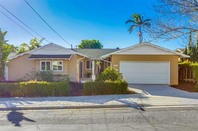 3548 Accomac Ave, San Diego, CA 92111 (#180066255) :: Fred Sed Group