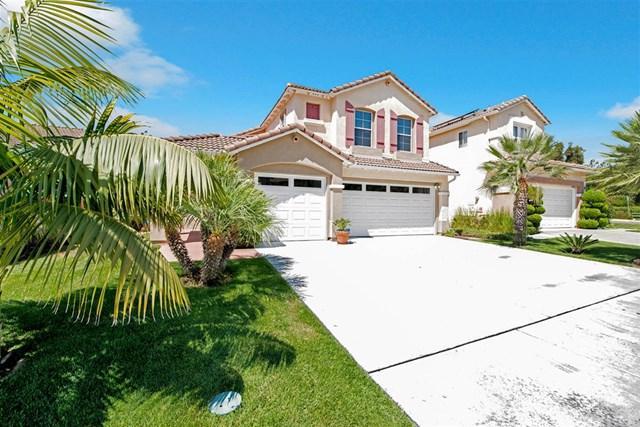 6861 Camino De Amigos, Carlsbad, CA 92009 (#180066278) :: Ardent Real Estate Group, Inc.