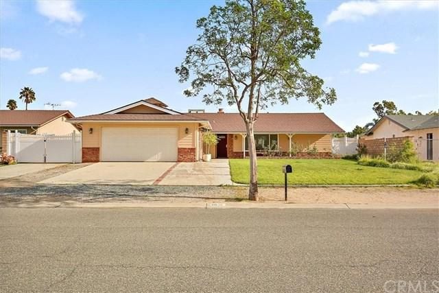 2645 Sunny Hills Drive, Norco, CA 92860 (#IV18285393) :: Fred Sed Group