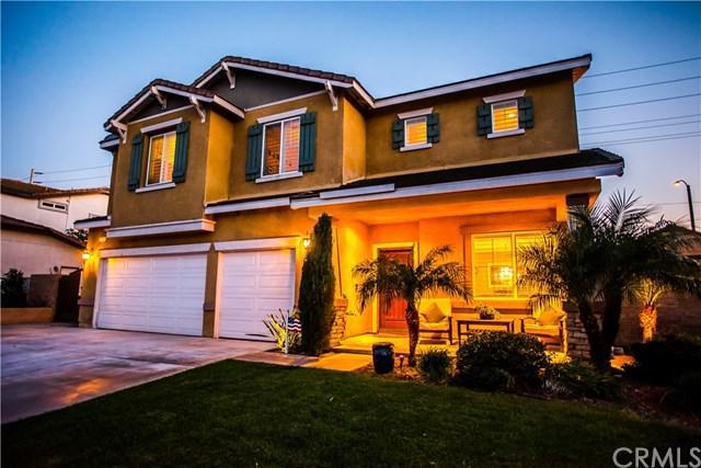 6788 Leanne Street, Eastvale, CA 91752 (#IG18286166) :: Mainstreet Realtors®