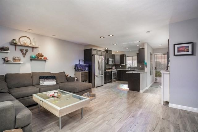 4859 Cole Street #31, San Diego, CA 92117 (#180066314) :: Fred Sed Group