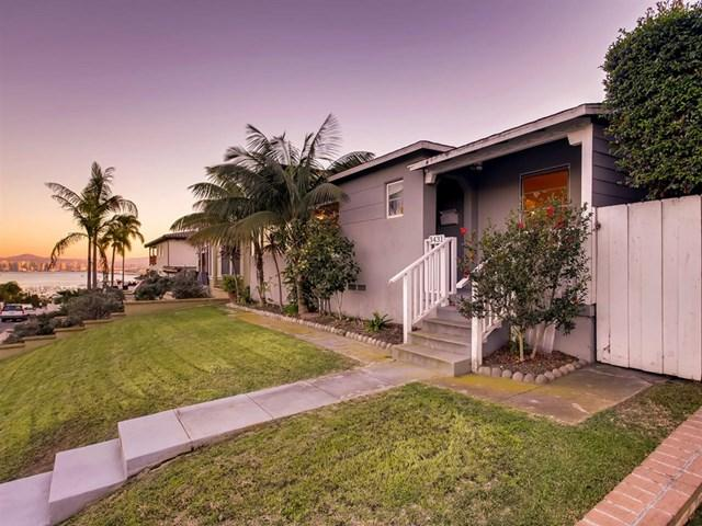 3431 Trumbull, San Diego, CA 92106 (#180066330) :: Ardent Real Estate Group, Inc.
