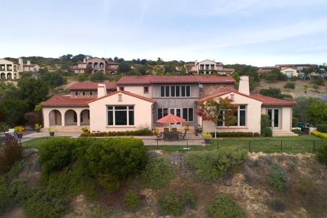 408 Mirador Court, Monterey, CA 93940 (#ML81732759) :: Fred Sed Group