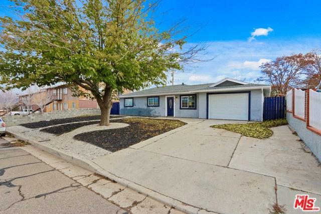 804 Aspen, Tehachapi, CA 93561 (#18413562) :: Fred Sed Group