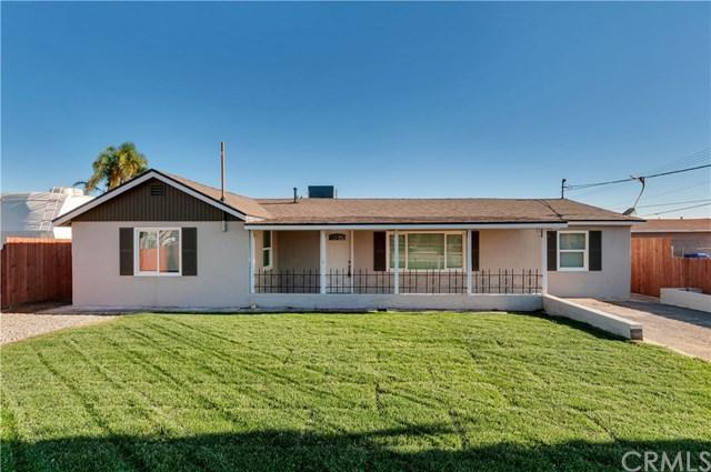4164 Conning Street, Riverside, CA 92509 (#IV18286332) :: McKee Real Estate Group Powered By Realty Masters & Associates