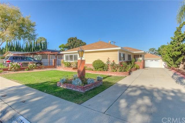 3251 Winlock Road, Torrance, CA 90505 (#SB18286361) :: Fred Sed Group
