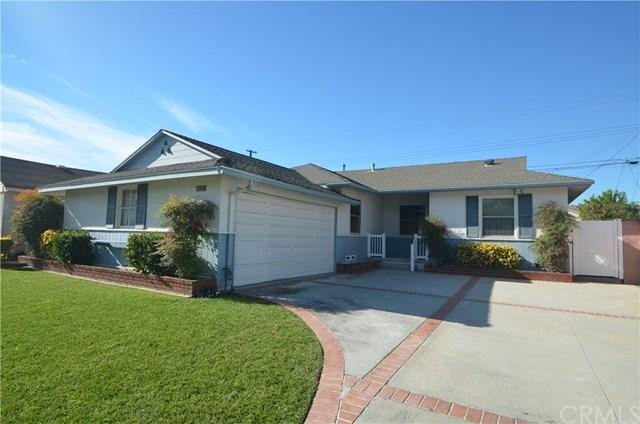 21317 Kent Avenue, Torrance, CA 90503 (#SB18286151) :: Fred Sed Group