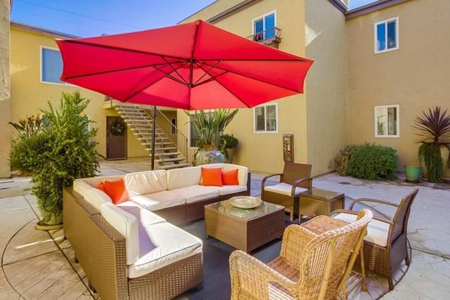 4737 34th Street #19, San Diego, CA 92116 (#180066355) :: Fred Sed Group