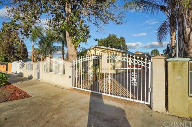 7042 Ethel Avenue, North Hollywood, CA 91605 (#SR18285848) :: Mainstreet Realtors®