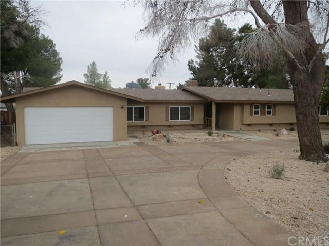 16377 Rancherias Road, Apple Valley, CA 92307 (#WS18285903) :: Ardent Real Estate Group, Inc.