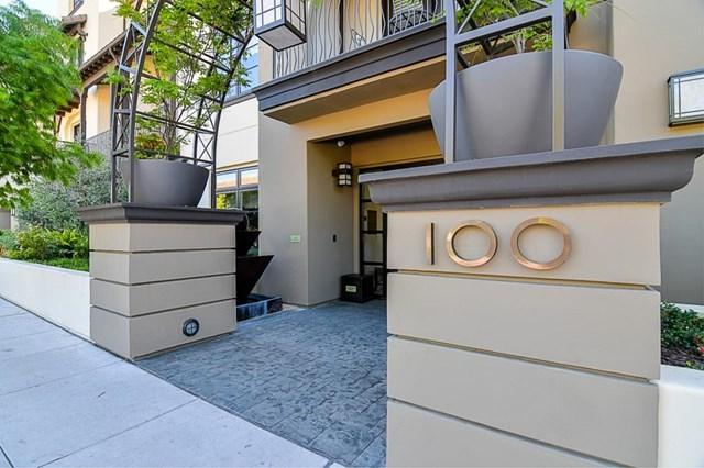 100 1st Street #108, Los Altos, CA 94022 (#ML81732776) :: Fred Sed Group